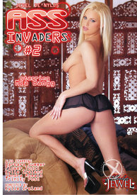 Ass Invaders 02 Rr